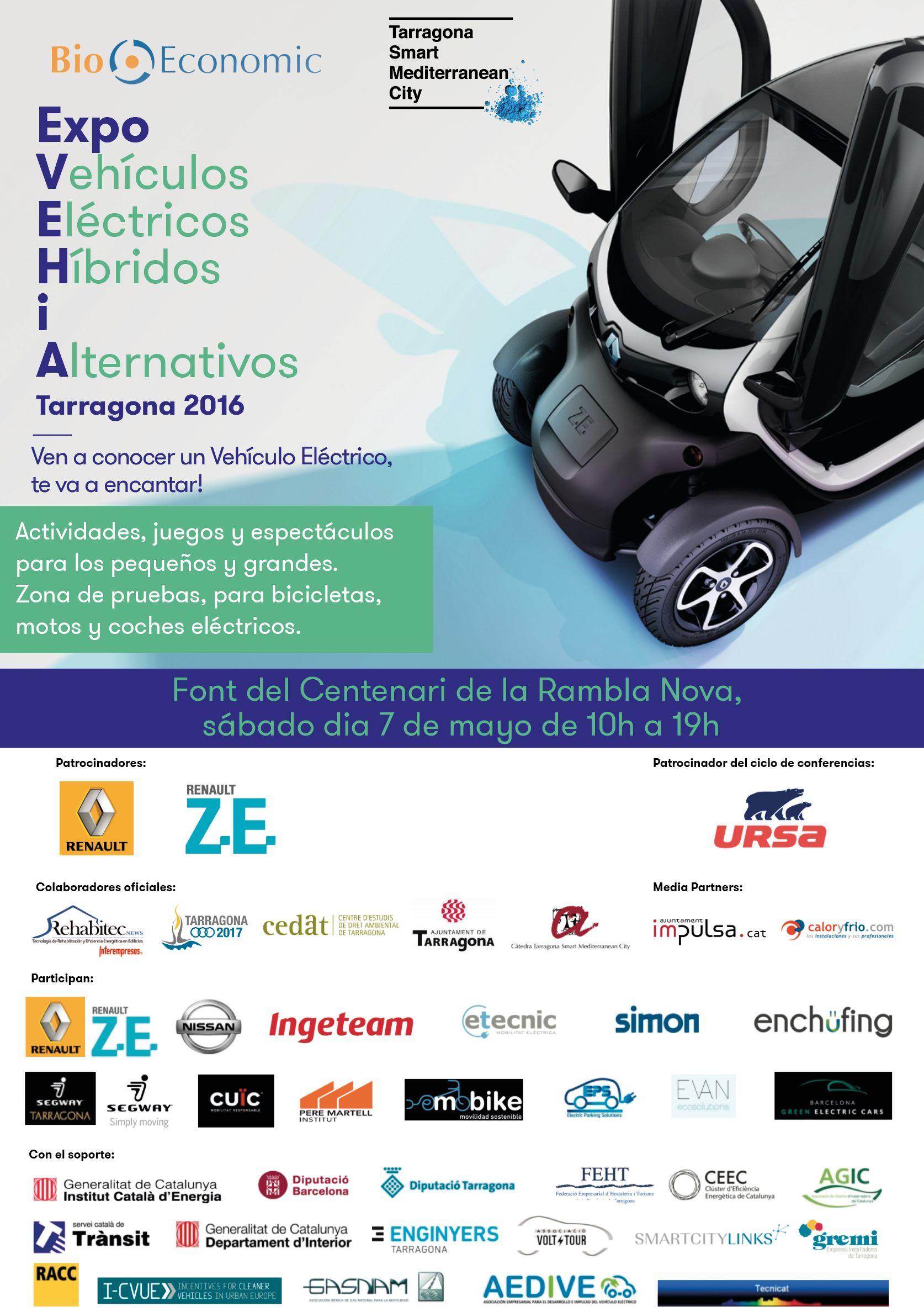 5ª conferencia & Expo VEHiA